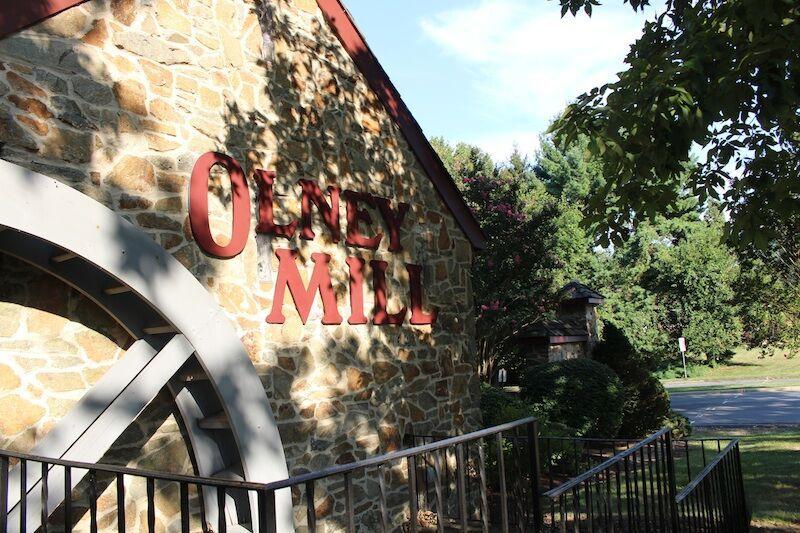olneymill